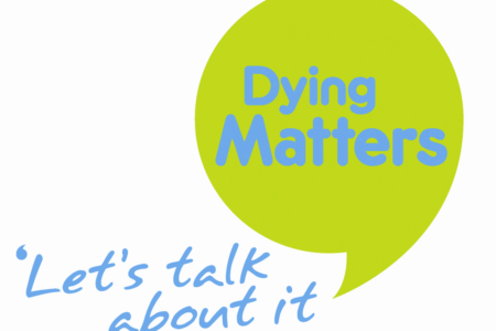 Dying Matters Week Sussex